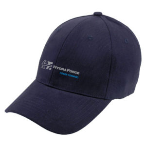 Best Fit Cotton Fitted Cap NAVY