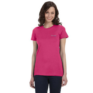Bella-Canvas The Favorite T-Shirt BERRY