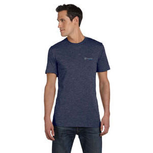 Bella-Canvas The Favorite T-Shirt M NAVY