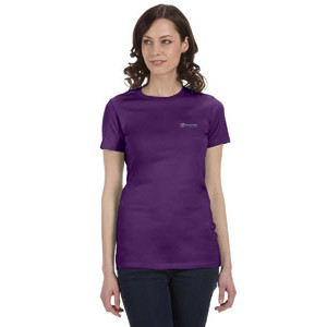 Bella-Canvas The Favorite T-Shirt PURPLE