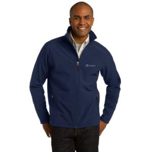Port Authority Core Soft Shell Jacket NAVY