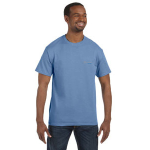 Gildan Heavy Cotton 53oz T-Shirt CAROLINA