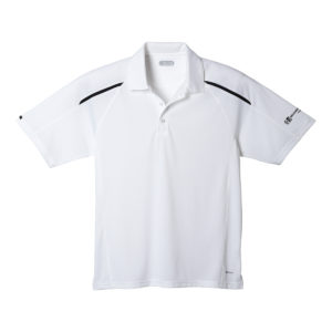 Mens NYOS Short Sleeve Polo_front